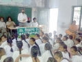 Eye Donation Awareness Seminar at Kamalpur High School