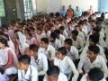 Seminar at Govt. School