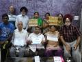 Eyes Donation Gurdeep Singh
