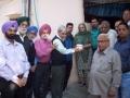 Eyes Donation Subhash Chander