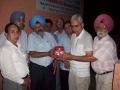 Eyes Donation Sunita
