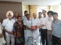 Eyes Donation Vijay Kumar Jain