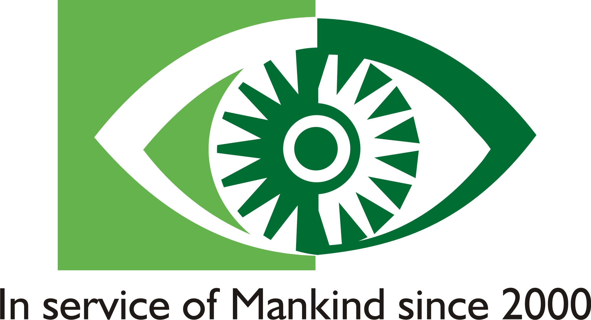 Eye Donation Association Logo